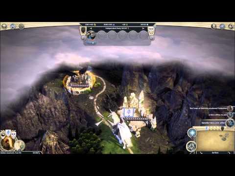 Age of Wonders 3 Part 4: Fey |
