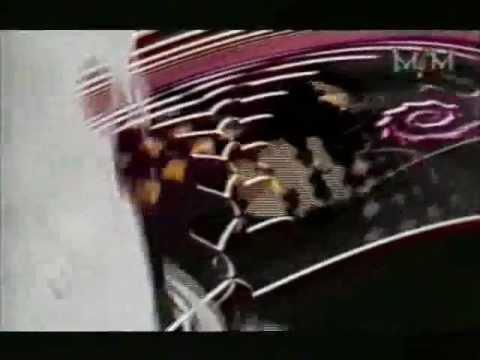 Laurent Ho - MCM's 'Eye Tech' Hardcore Mix (1995)