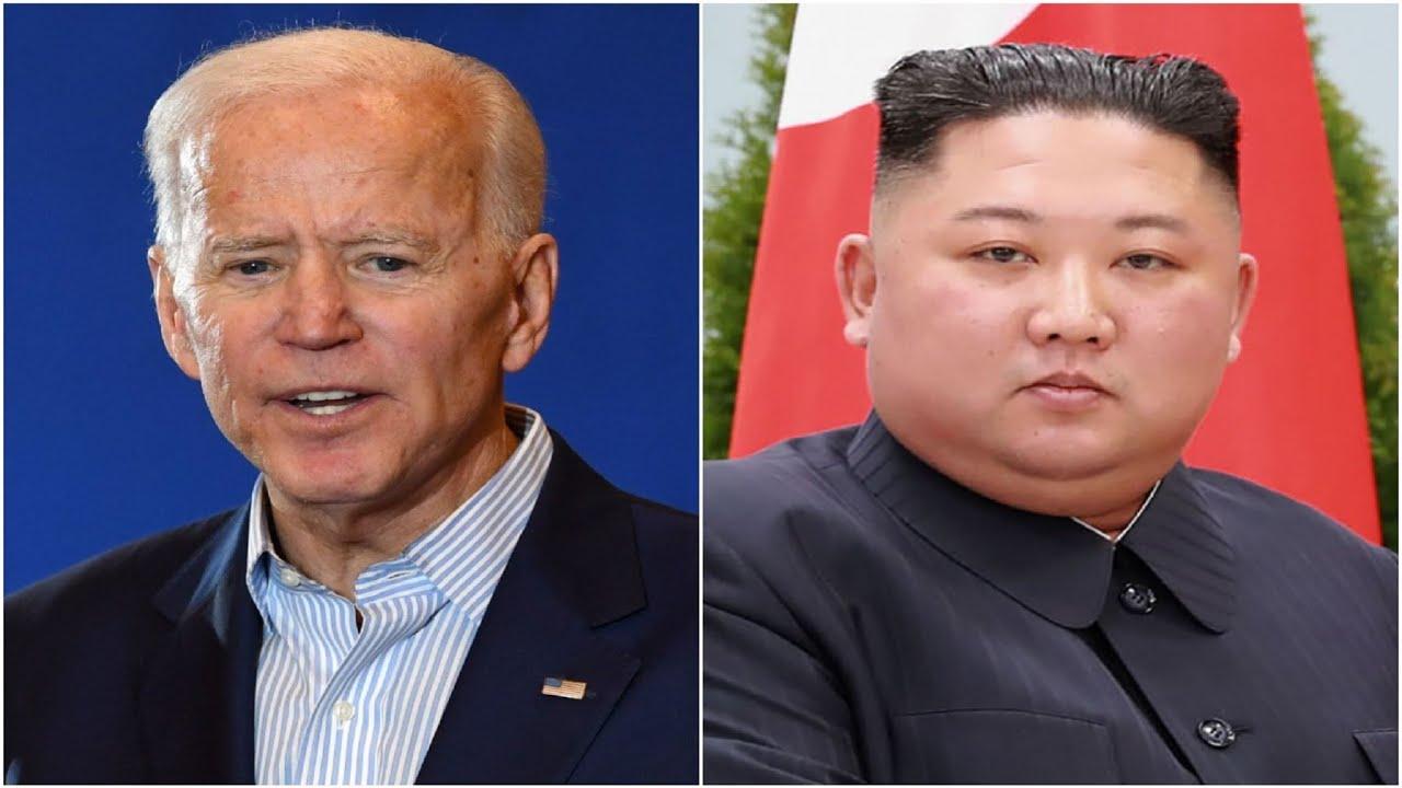 North Korea Responds to Biden's Hostile Policy, Warns of Crisis ...