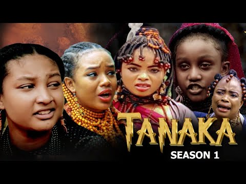Download TANAKA - Episode 9 -The King Has Violated Her Womanhood/Nollywood 2021 Epic Love/Occult Action Movie