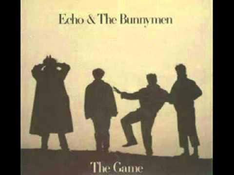 Echo & The Bunnymen  Ship of Fools
