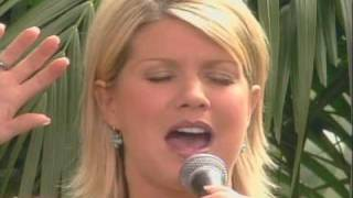 Natalie Grant - Finally Home - Hour of Power