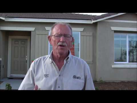 Frontier Communities' New Adelanto Neighborhood Revives Local Home-Building Industry