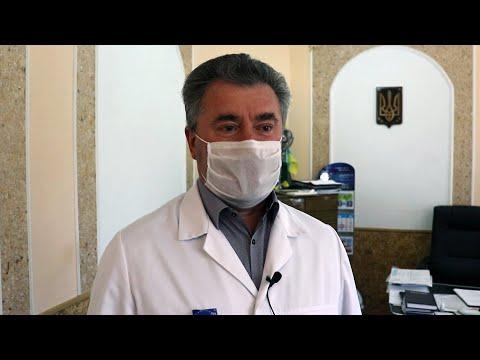 Телеканал НТК: «Не треба розслаблятися»: про коронавірус на Косівщині розповіли місцеві медики