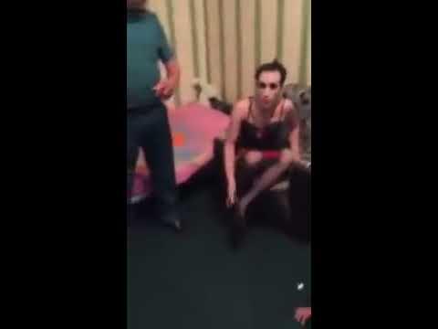 В москве избили двух транссексуалов