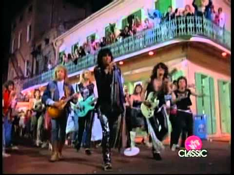 Aerosmith   Rag Doll Official Video