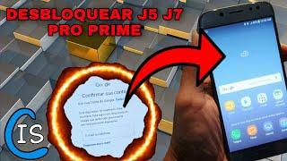 como remover conta j5 j7 e outros google sem a opcao youtube