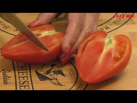 Обзор томата САХАРНЫЙ БИЗОН | помидоров | помидоры | томатов | томаты | сортам | сажать | лучшие | супер | сорта | обзор