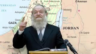 של מי הארץ הזאת? - הרב יוסף בן פורת HD