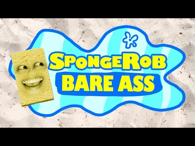 SpongeBob Parody!
