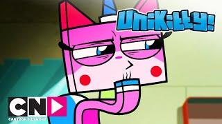 Unikitty | Unde e Richard? | Cartoon Network