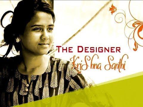 Famous Costume Designer Krishna Shanti About her Career || Women's Day 2018 || Vanitha TV