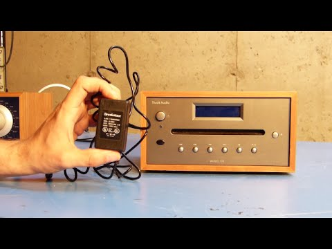 tivoli audio model one manual