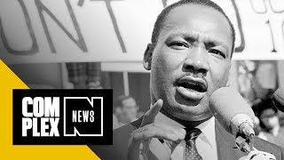 MLK Wasn't Very Popular When He Was Alive—and That Should Give You Hope