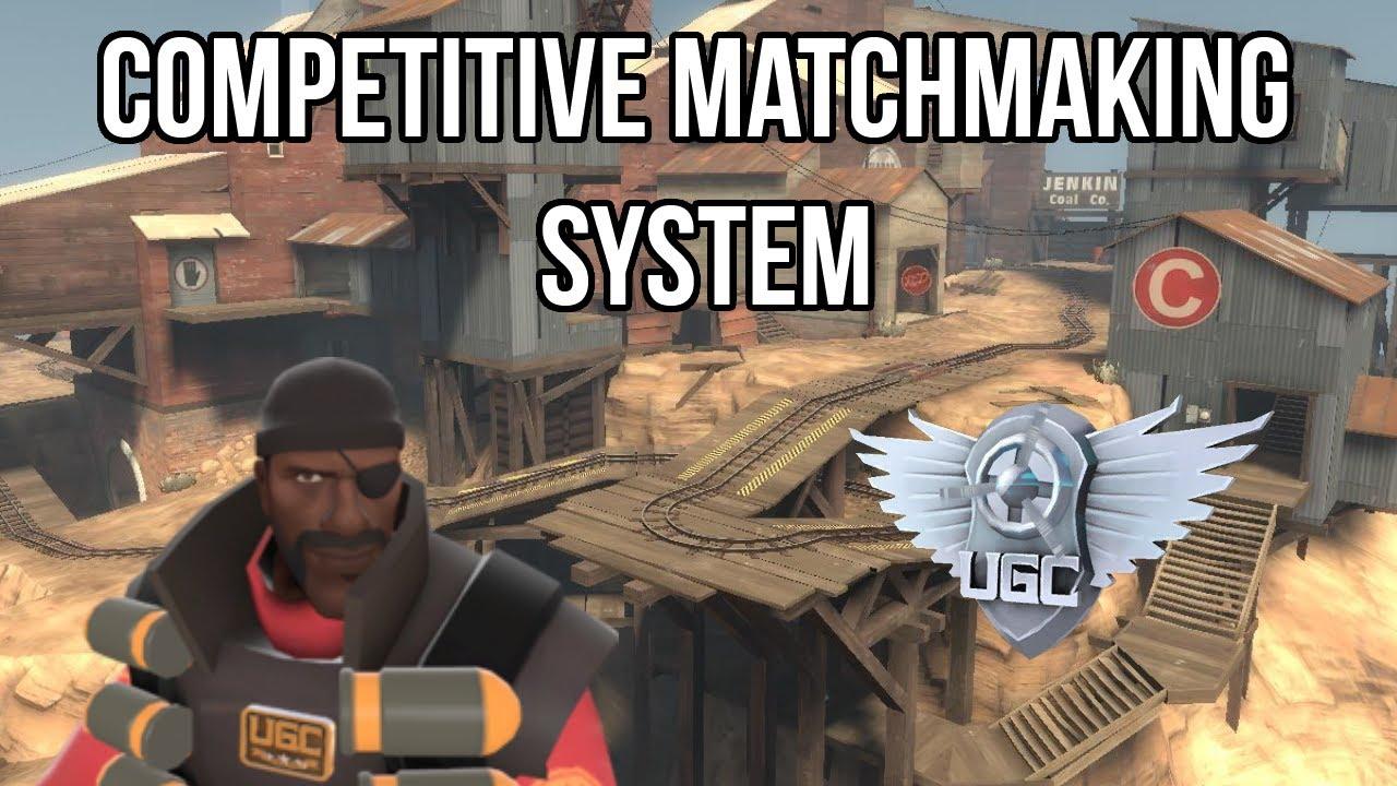 TF2 matchmaking Beta Pass werkt niet