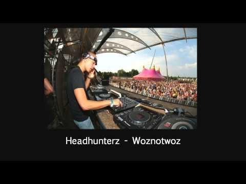 Headhunterz Special (Old & New) by DJ Redeemers