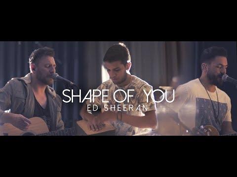 Shape of You - Ed Sheeran Malbec Trio Cover
