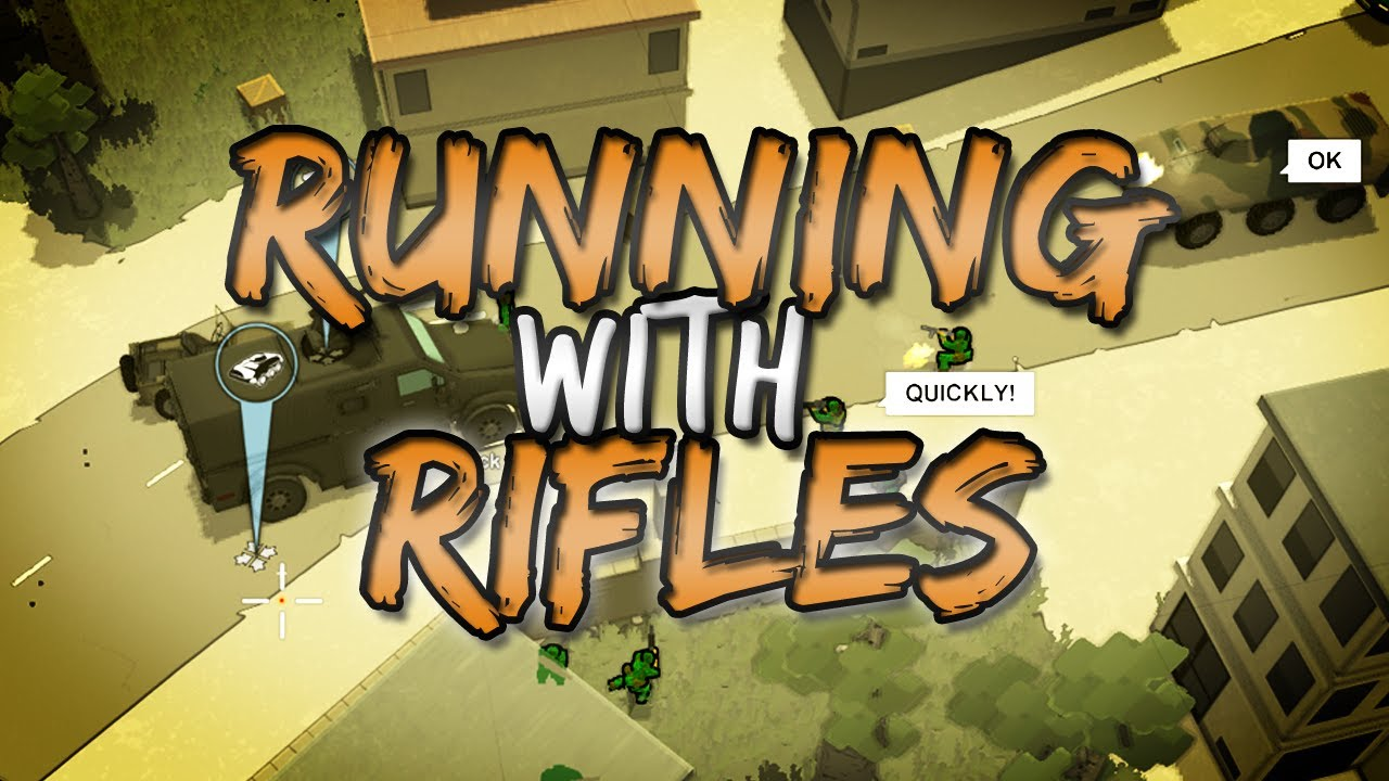 Running with Rifles Free Download PC Games