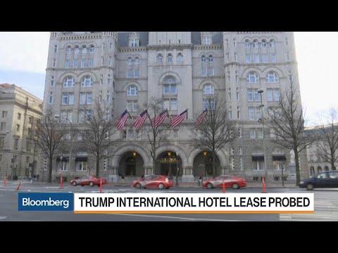 GAO, GSA Open Probes Into Trump Hotel Lease