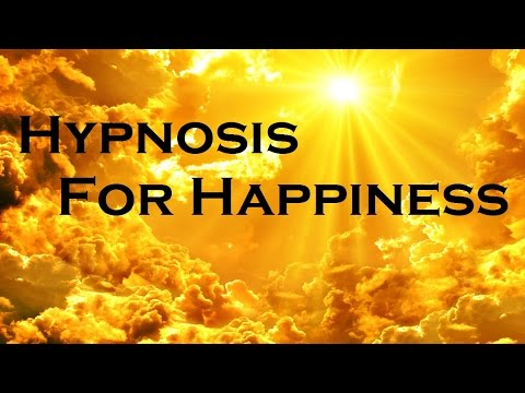 Happiness Hypnosis - Raise Your Joy Frequency | Subliminal Messages