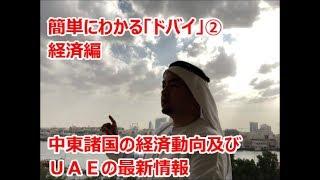 ドバイ【UAE】②経済編 日本YEG事業「情熱大陸in Dubai【mimatube】美馬 功之介【MIMATUBE】
