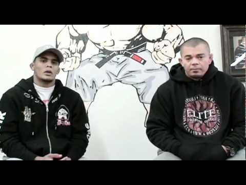 MCS Exclusive! Carlos Eduardo Rocha Interview Part 3