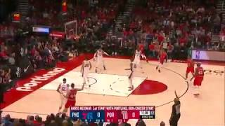 Philadelphia 76ers vs Portland Trail Blazers - Full Game Highlights | November 2, 2019-20 NBA Season
