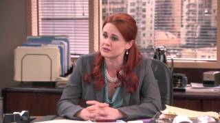 "Anger Management Season 2 Episode 9 Promo: ""Charlie is an Expert Witness"" (HD)"