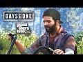 Gambar cover Days Gone - GTA 5 Cinematic