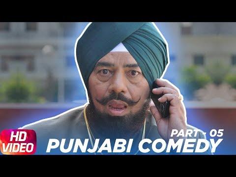 BN Sharma & Nirmal Rishi | Comedy Scene |...