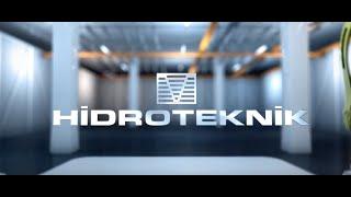 HIDROTEKNIK OFFICIAL CORPORATE VIDEO