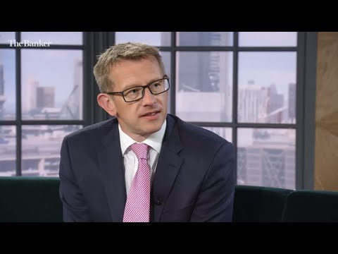 David Farrow, Head Of International Corporate Banking, Barclays – View From Sibos 2019