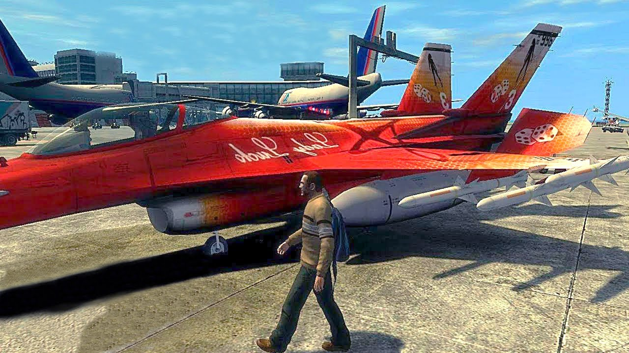 Jet Privato Gta 5 : Gta iv fighter jet p mods youtube
