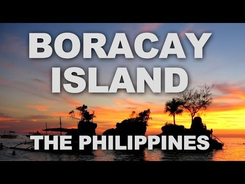 Boracay Island's White Sand Beaches, One of the Philippines Best Destination