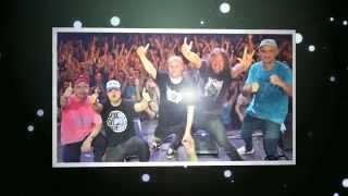 HARLEJ a JAKSI TAKSI - SHOW ( official videoclip ) - HD