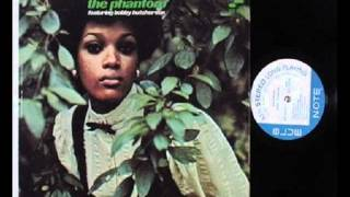 The Phantom  -  Duke Pearson -   Blue Note