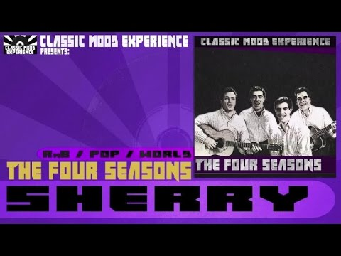 The Four Seasons - Sherry (1962)