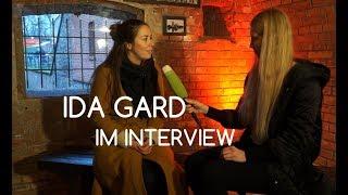 Geschichten und ein Hauch von Punk - Ida Gard im Interview