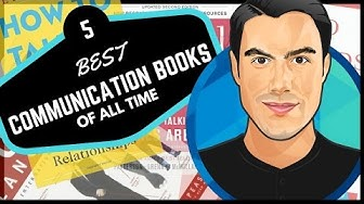The ONLY 5 Communication Books You MUST Read