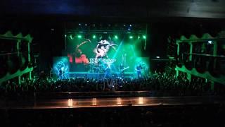 Rhapsody Of Fire - Emerald Sword Live in Moscow 2017