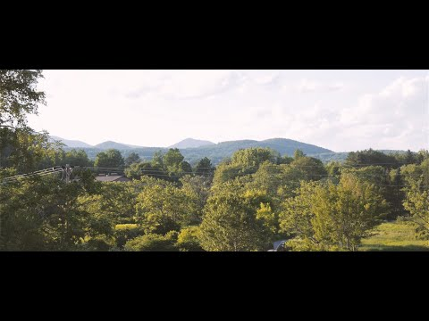Vermont: The Green Mountain State - Filmed on the Panasonic GH3