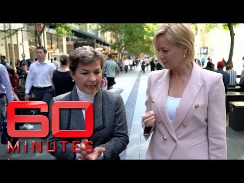 Australians have just three years to get our renewable energy house in order | 60 Minutes Australia