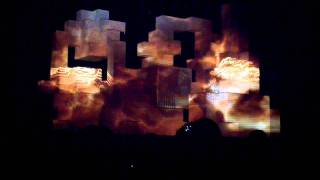Amon Tobin ISAM - Kitty Cat - Music Box
