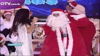 Shiraz -  Ahla B Papa Noel / شيراز - اهلا بي بابا نويل