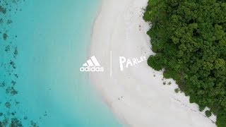 Adidas Parley Collection at Road Runner Sports!