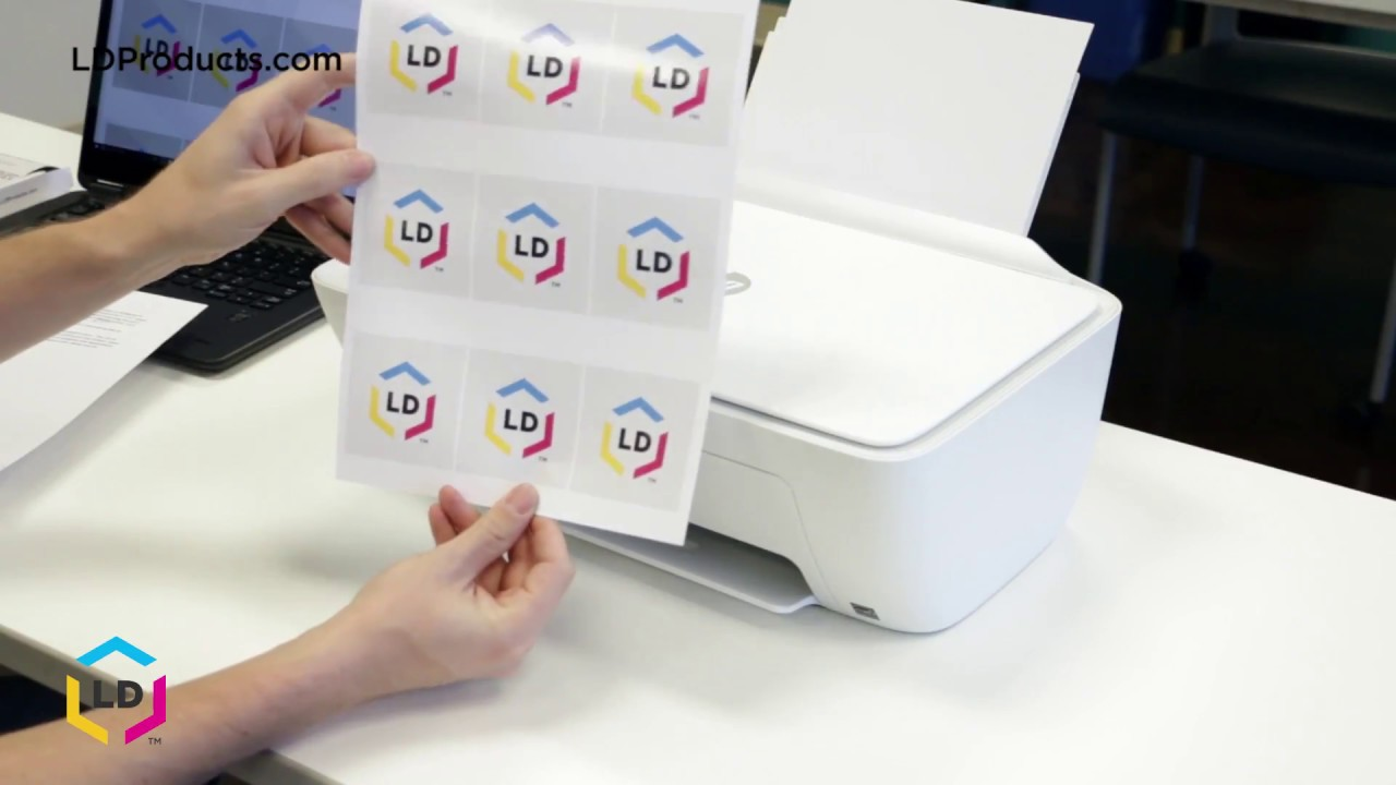 8 Tips For Printing Great Stickers From