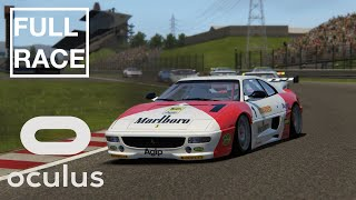 What is it Like Playing F355 Challenge in 2019?