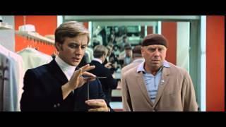 """Лёлик, но это же не эстетично! Зато дёшево, надежно и практично!  """"Бриллиантовая рука"""" 1968 г."""