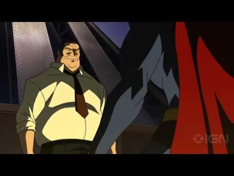 Justice League: Doom - Official Trailer