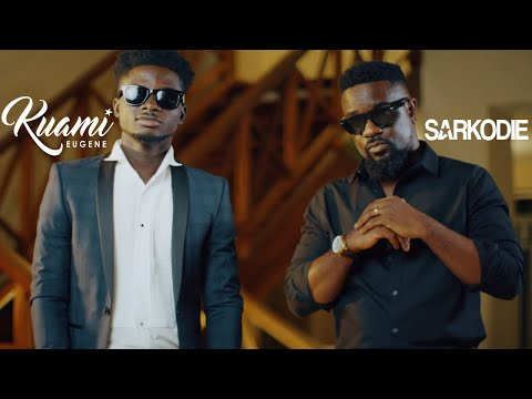 kuami-eugene-ft-sarkodie---no-more-(officialvideo)